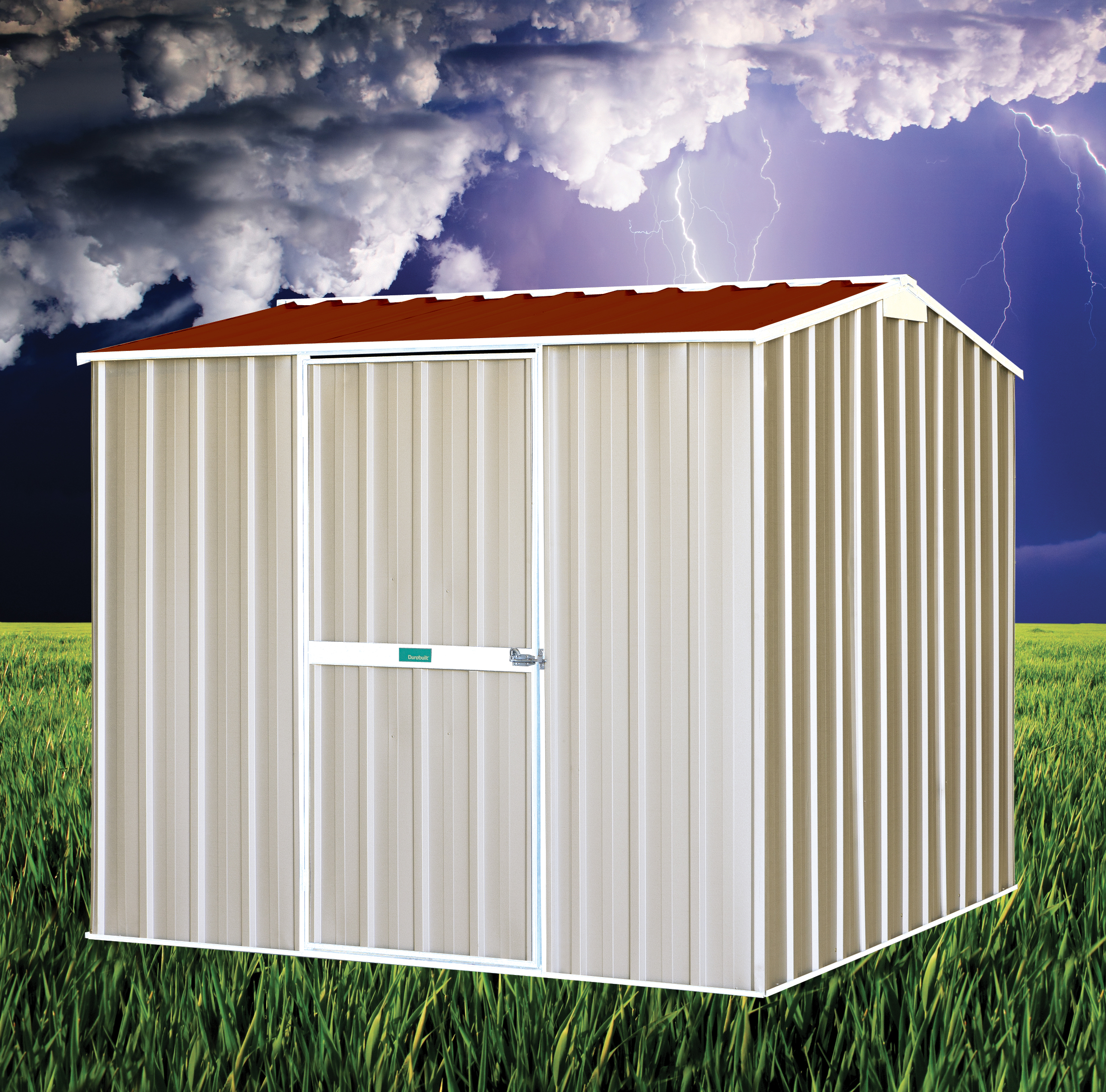 StormSHED EasySHED