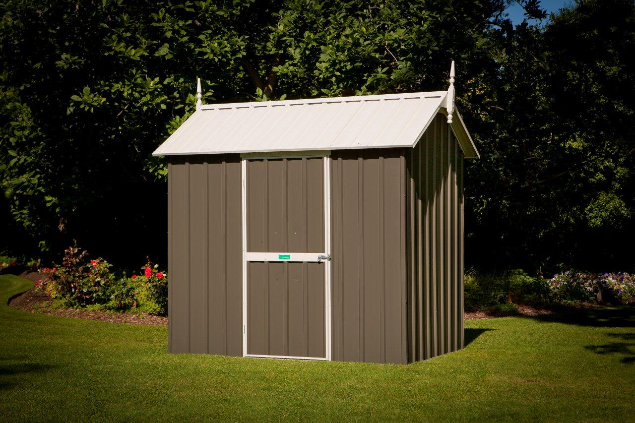 Pinnacle EasySHED