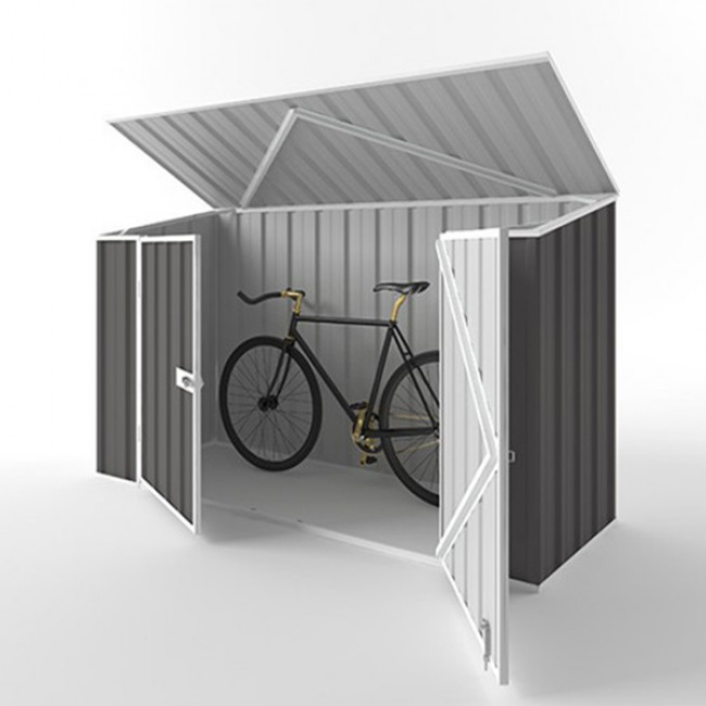 Bike Shed EasyShed Bike Storage