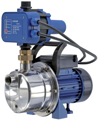 Water Tank Pumps