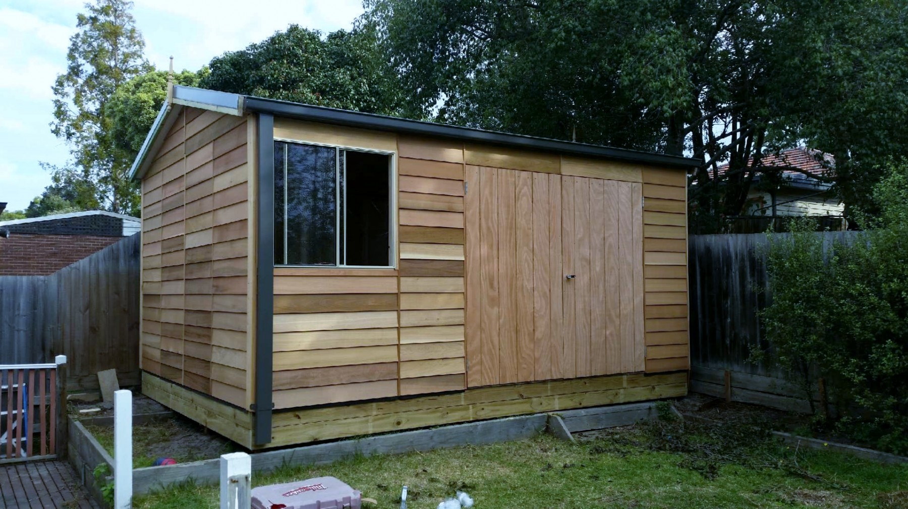 timber floors for garden sheds - Garden Sheds Galore