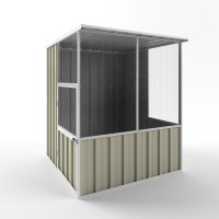 Aviary - Bird House