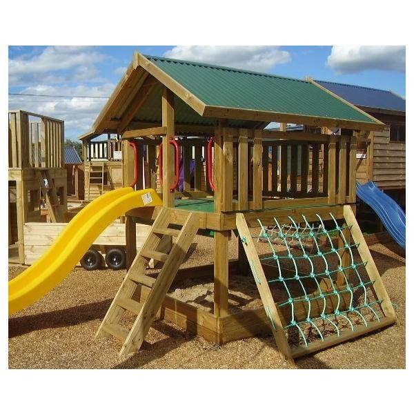 cubbies and cubby houses - Garden Sheds Galore