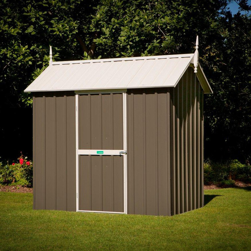 Garden Shed PINNACLE EP-S2315 2.25 x 1.5