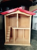 Dolls House - Wooden