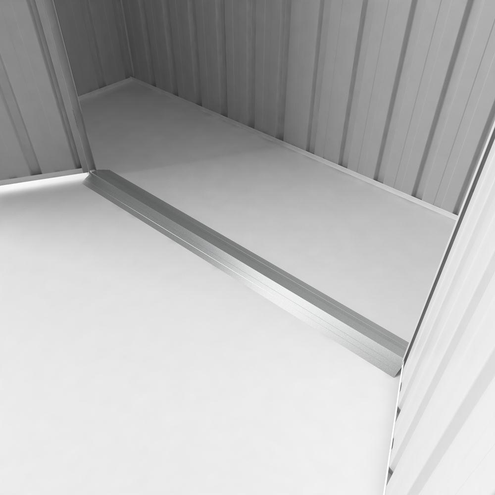 Double Door Ramp