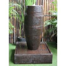 Cuban Fountain