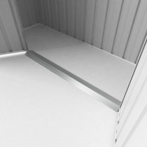 Double Door Ramp