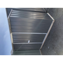 2.25 x 0.78 Garden Shed Bargain Shed Cheap shed