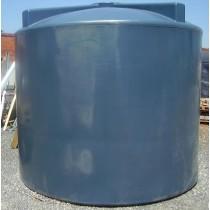 Rain Water Tank Round 10,000 ltrs