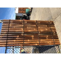 Bamboo Screens Bamboo Fencing