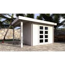 YZY Majorca Timber Cabin