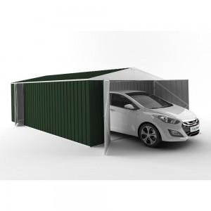 Garage Shed EGAR-4538 4.5 x 3.75