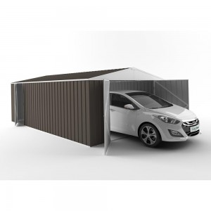 Garage Shed EGAR-7530 7.5 x 3.0