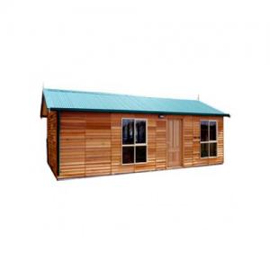Garden Shed Snowy River Cedar Shed, Cabin, Studio - 7.2mw x 3.8md x 3.1mh