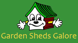garden shed galore - Garden Sheds Galore